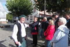 Ausflug 2015 Steinheim