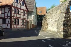 Besuch in Hochstadt