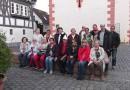 Besuch in Steinheims Altstadt