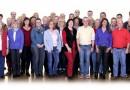 Verlässlichkeit, Team-Geist und Bürgernähe
