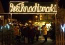 SPD beim Weihnachtsmarkt