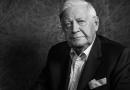 Wir trauern um Helmut Schmidt