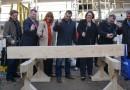 """APZ feiert Richtfest beim """"Haus Hammersbach"""""""