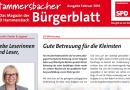SPD aktiv im Wahlkampf