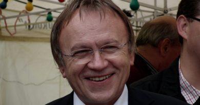 SPD bedauert Erich Pipas Entscheidung