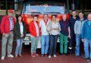 SPD-Fraktion informiert sich bei der Feuerwehr