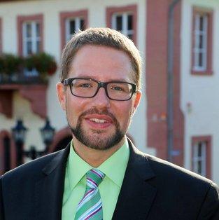 Thorsten Stolz kommt @ Historisches Rathaus | Hammersbach | Hessen | Deutschland