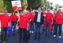70 Jahre KSV – SPD mittendrin