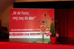 110 Jahre SPD in Hammersbach