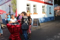 Hof-Fest 1175 Jahre Marköbel 20