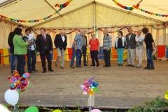 Dorffest 11