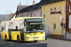 Bustour mit Bgm. Göllner