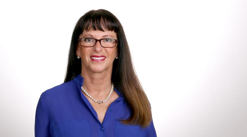 Karin Parlow