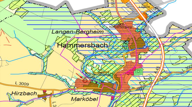 Hammersbach 2030