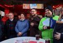 Weihnachtsmarkt in Langen-Bergheim