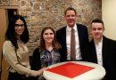 Junge Kräfte für die SPD
