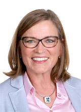 Christina Rottstedt