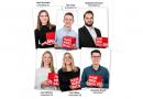 Sechs für die SPD
