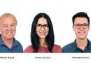 Neue SPD-Fraktion konstituiert