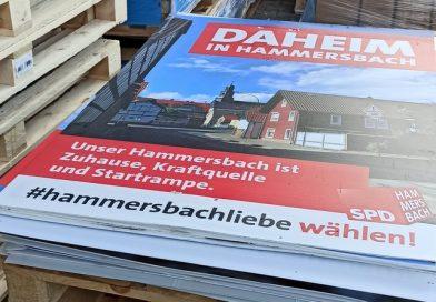 Plakat-Recycling